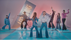 "Russian pop band Little Big dropped the music video for ""Uno"", their Eurovision contender, which totally says trans rights. (EC1)"