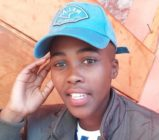 Lesbian teen stabbed to death on South Africa's Human Rights Day
