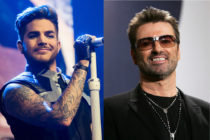 Adam Lambert George Michael