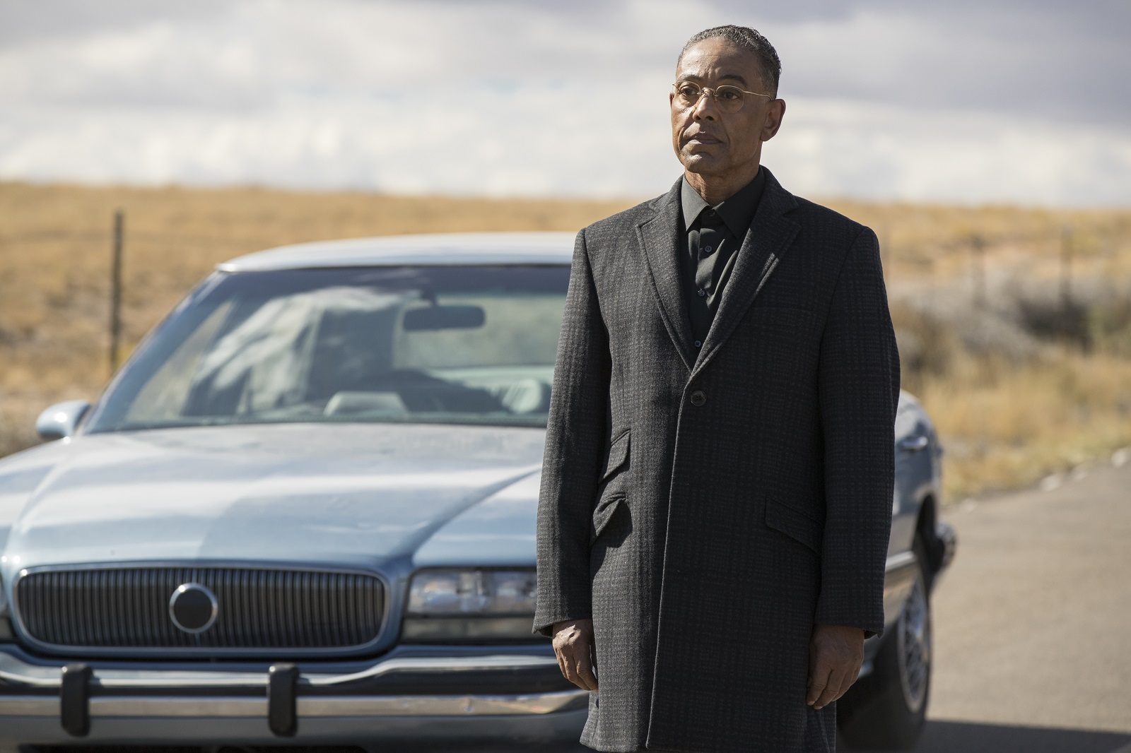 Better Call Saul explored the backstory of Breaking Bad character Gus Fring