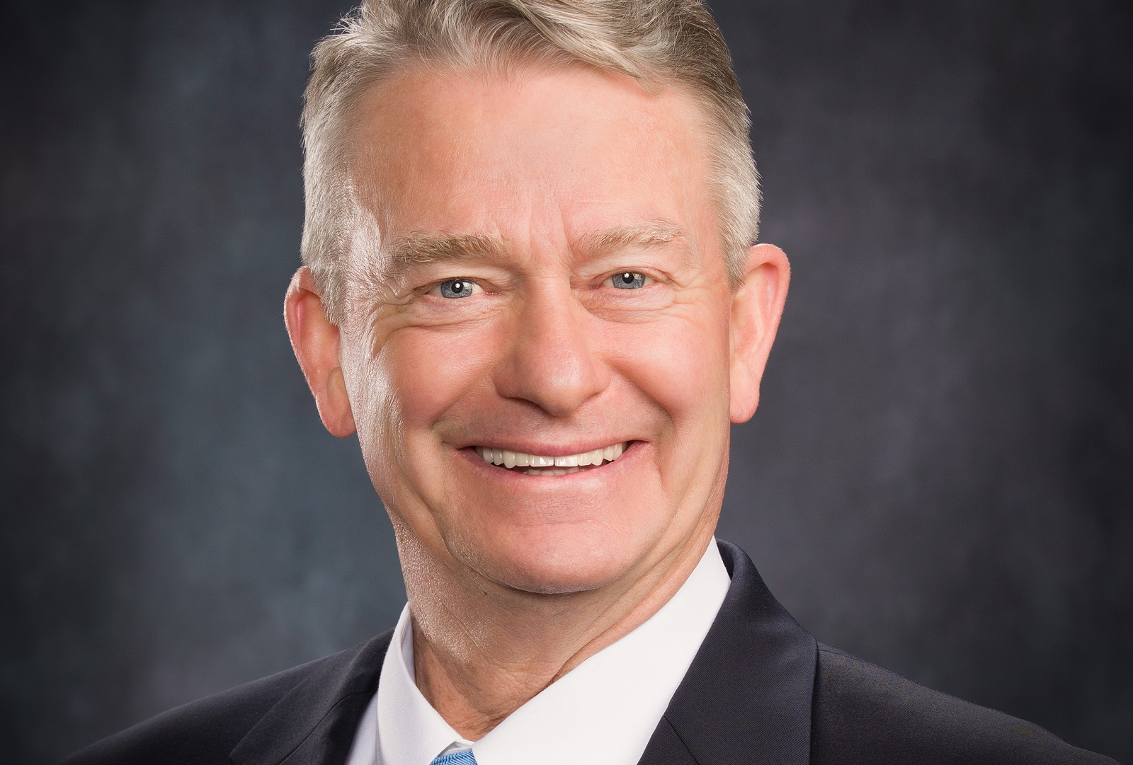 Republican Idaho governor Brad Little is focusing on attacking trans people