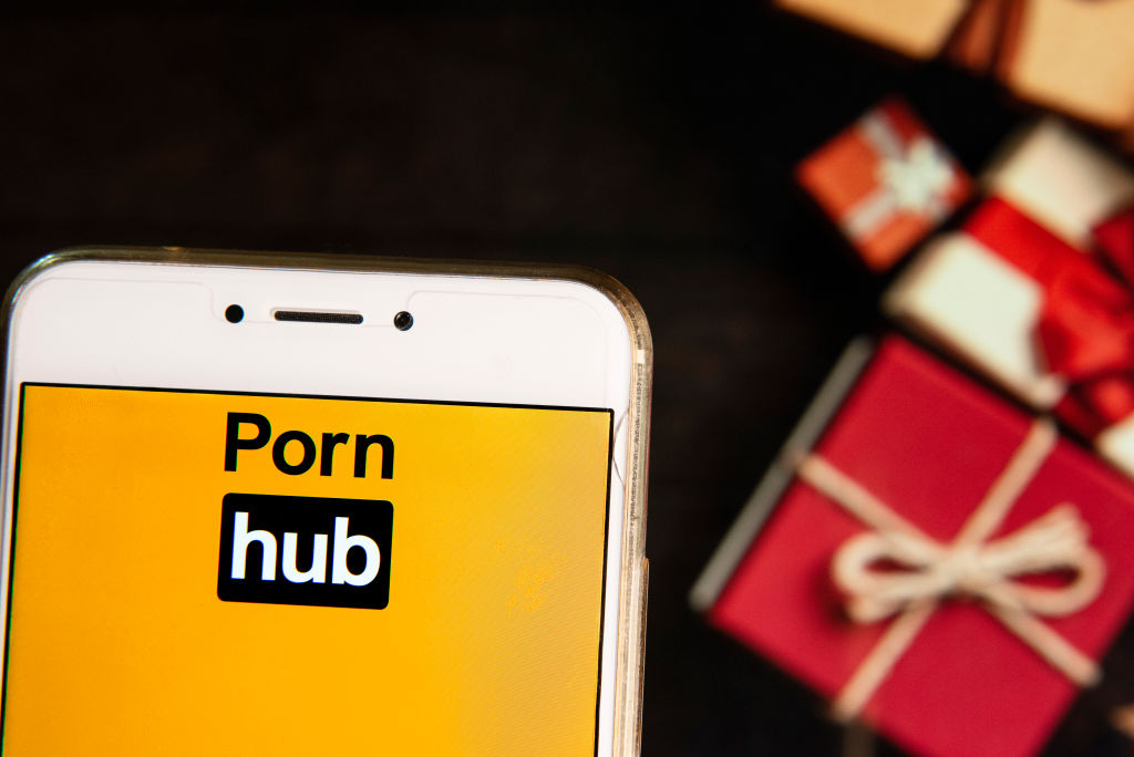 Pornhub documentary