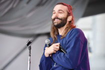 Jonathan Van Ness: Please stop giving yourselves quarantine haircuts
