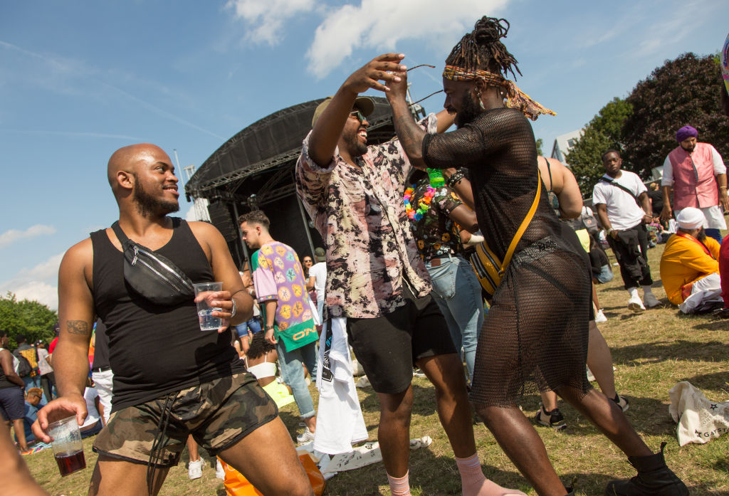 UK Black Pride to return with three-day weekend of 'love and rage'