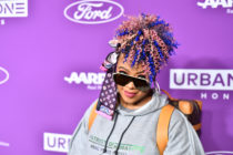 Rapper Da Brat comes out after her girlfriend buys her a $200,000 Bentley