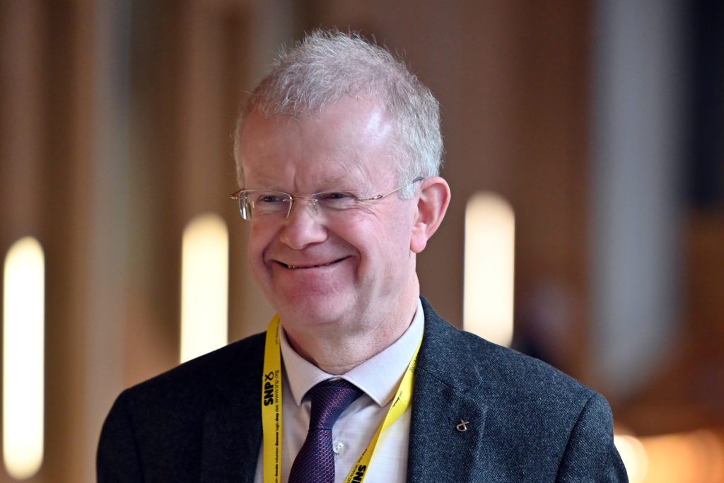 Anti-gay, anti-trans creationist politician John Mason says we should 'take risks and trust in Jesus' and go to church amid coronavirus pandemic