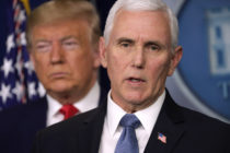 Mike Pence attacks Supreme Court as 'a disappointment to conservatives'