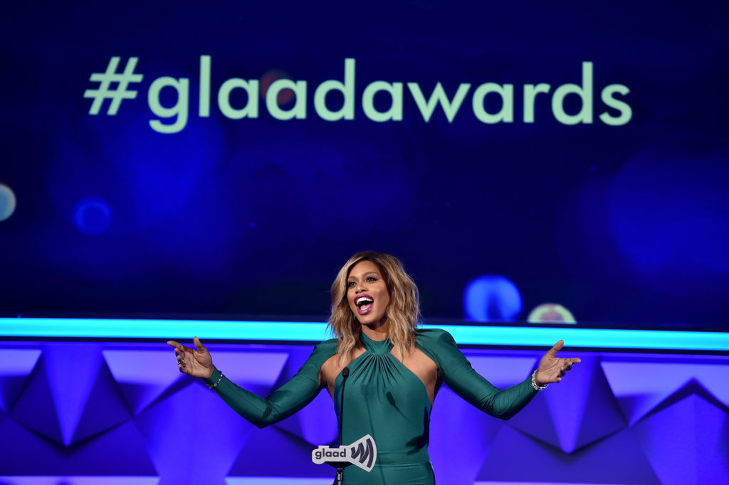 Coronavirus: GLAAD media awards cancelled due to pandemic