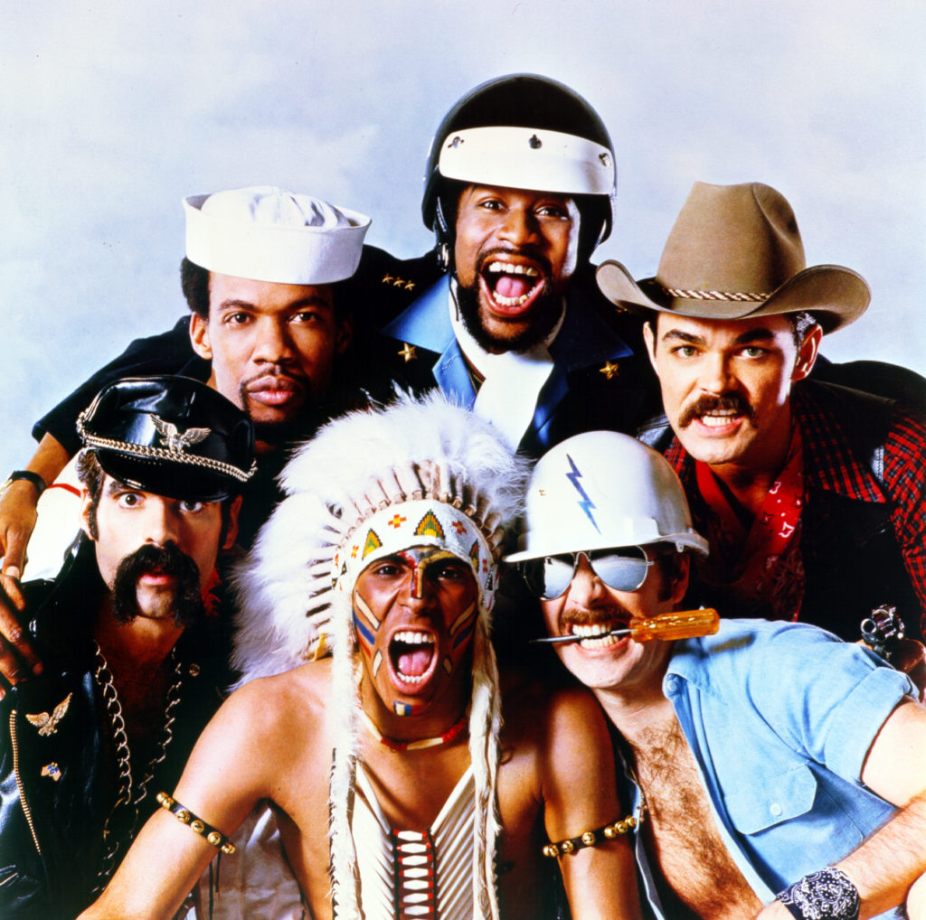 Village people official