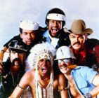 "The Village People, the iconic band behind the equally iconic song, ""YMCA"". (Michael Ochs Archives/Getty Images)"