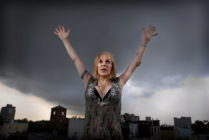 Genesis P-Orridge, who fronted Throbbing Gristle, dies of leukaemia