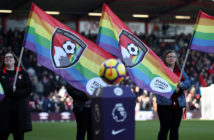 Julian Knight: Yet another MP calls for crackdown on football homophobia