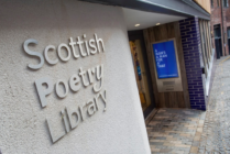 Scottish Poetry Library accused of 'institutional transphobia'