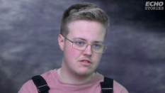 Catholic college responds to trans man coming out with 'brilliant' support