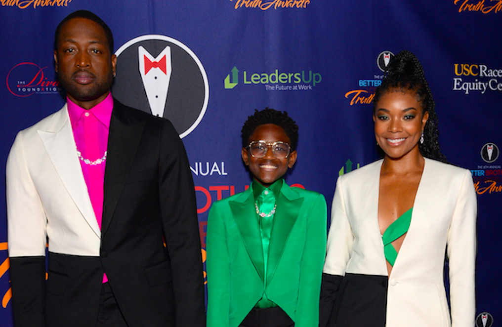 Zaya Wade: Gabrielle Union and Dwyane Wade on raising trans daughter