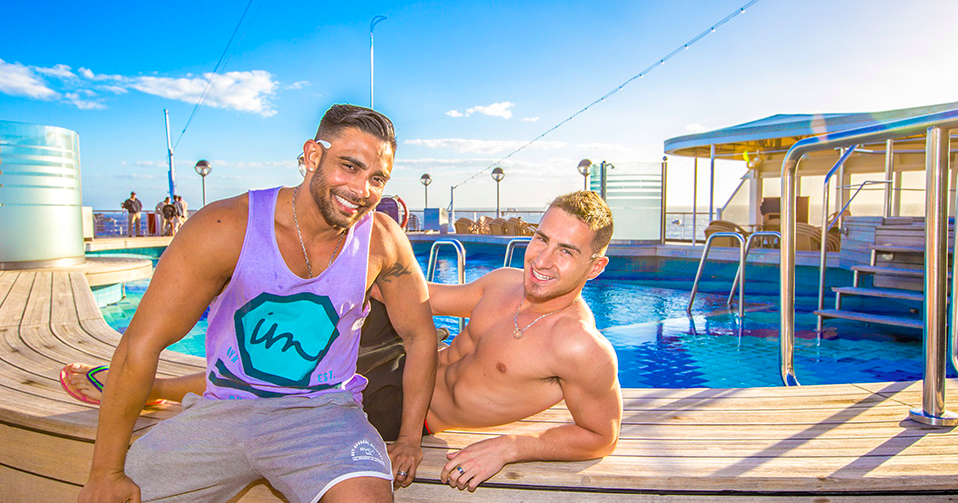 Atlantis: Gay cruise accused of greed as it plans to sail despite coronavirus