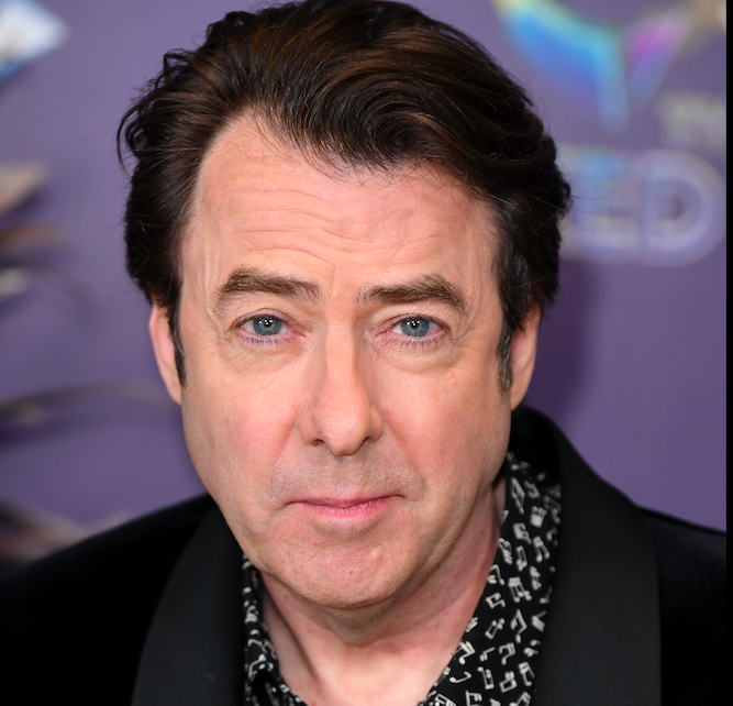 jonathan ross - photo #2