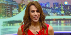 Diana Zurco: Argentina makes history with first transgender news anchor