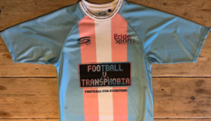 football v transphobia