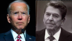 Joe Biden coronavirus ad praises Reagan, forgetting his response to AIDS