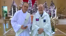 Catholic priest will defy church's ban on LGBT people receiving mass