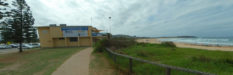 Trans woman beaten unconscious by gang of cowardly thugs on beach