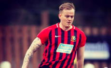 Tom Annear: Straight footballer calls for homophobic fan to be banned
