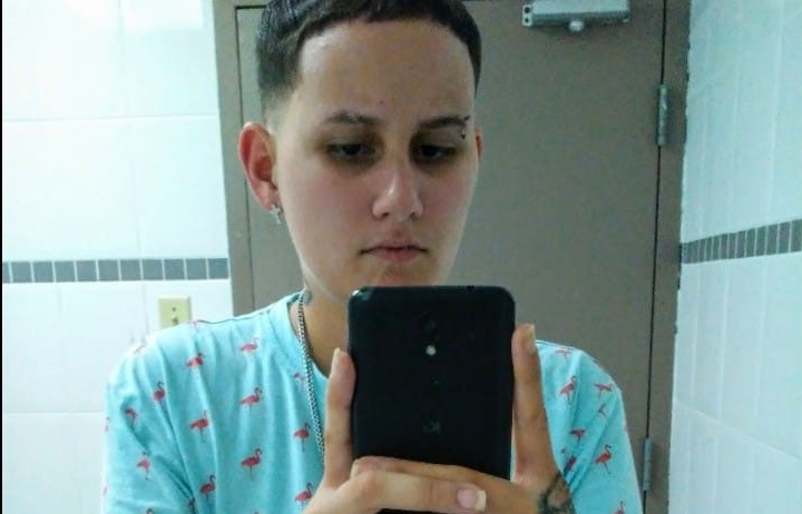 Yampi Méndez Arocho, a 19-year-old transgender man, was killed in Moca, Puerto Rico, on March 5.