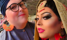 Eating With My Ex: Claudia and Asifa Lahore air their dirty laundry on TV