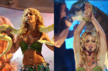 Tiger King: Britney Spears' tiger wrangler at VMAs was Doc Antle