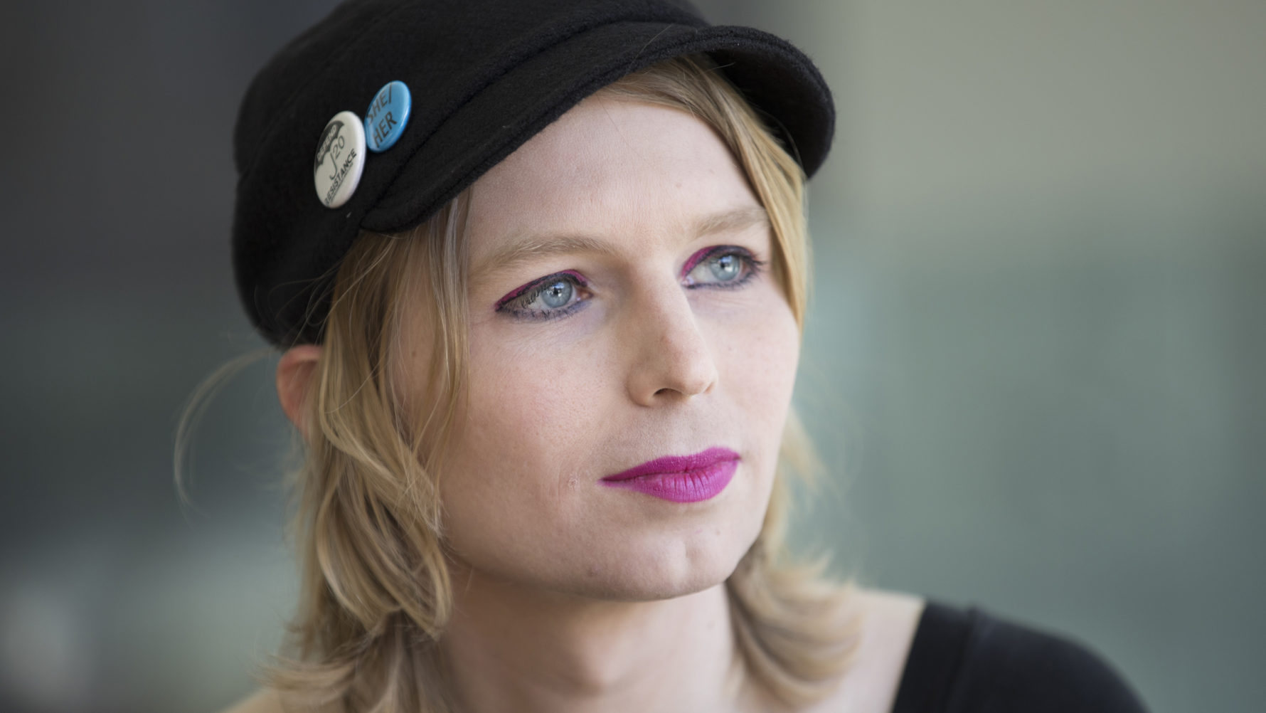 Chelsea Manning will be freed