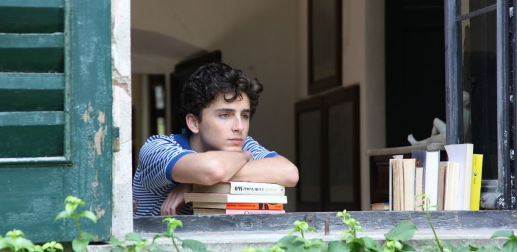 Call Me By Your Name was filmed in Crema