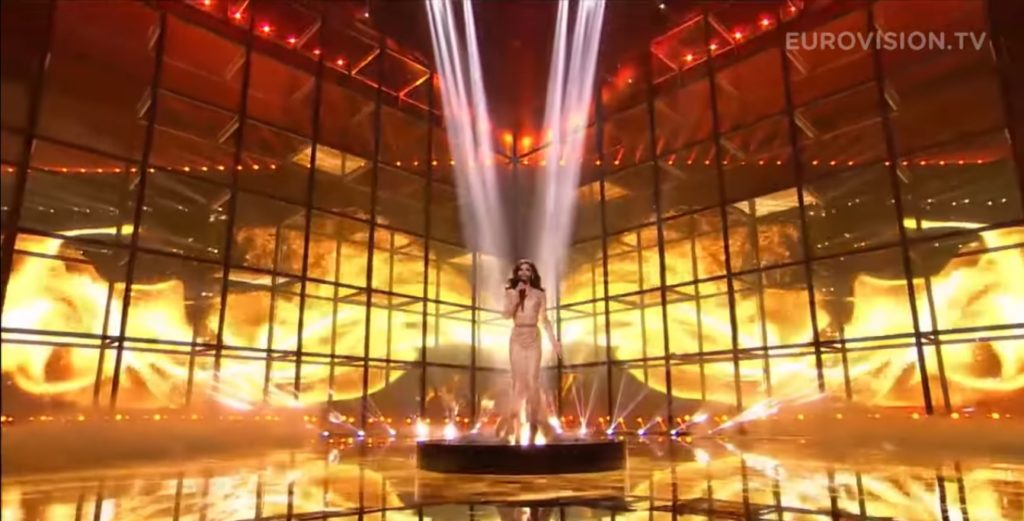 The Eurovision Song Contest may be cancelled in 2020, but its spirit lives on