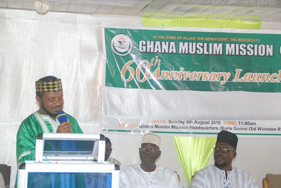 Ghana: Muslim leaders blame coronavirus on 'transgender and lesbianism'