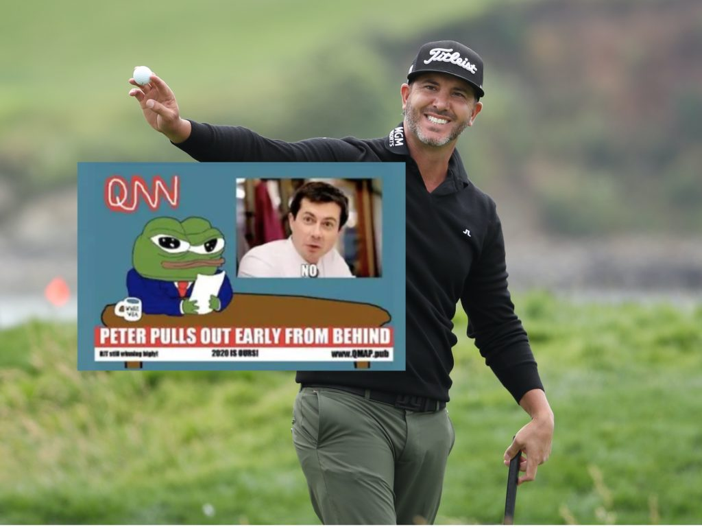 Sponsors Cut Ties with Golfer Scott Piercy Over Homophobic Jab at Buttigieg