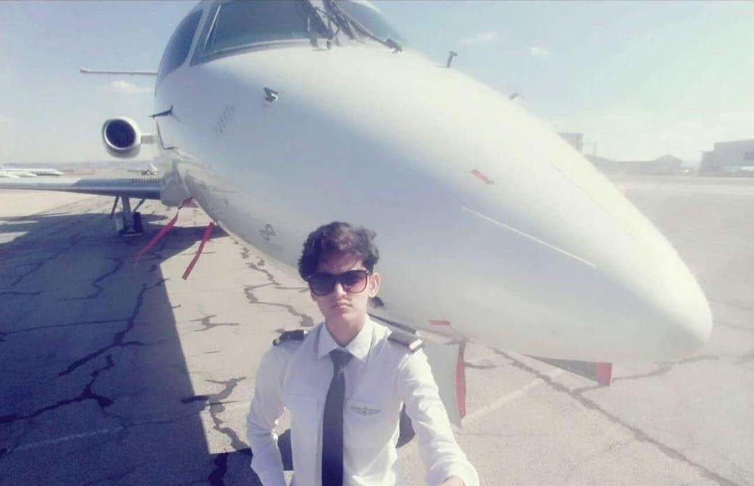 India's first trans pilot banned from flying for six months after gender dysphoria diagnosis