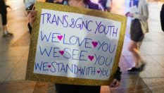 Trans Day of Visibility: How to be an ally to trans and non-binary youth