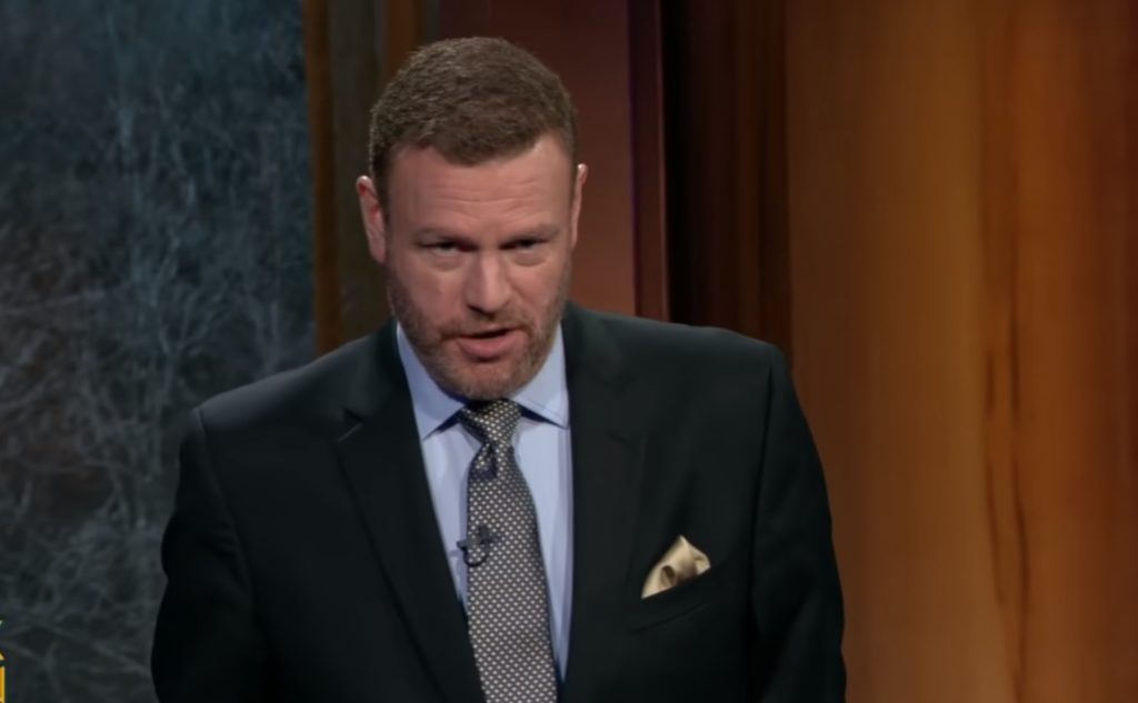 Mark Steyn is somehow even worse than Rush Limbaugh
