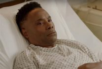 Pose has featured a lot of hospital sets across its three seasons