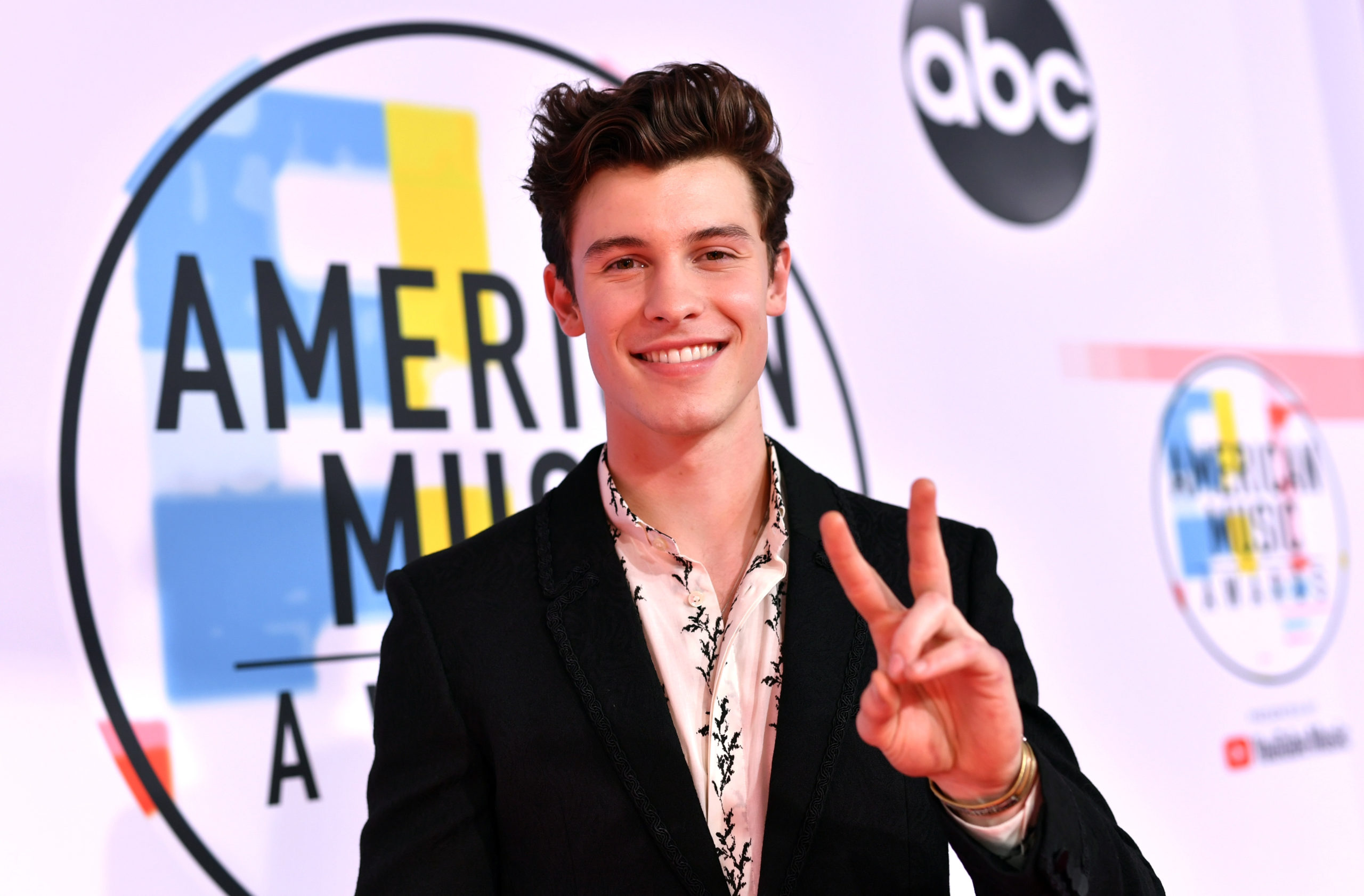 Shawn Mendes got 'upset' over fans' 'desperation' for him to come out as gay