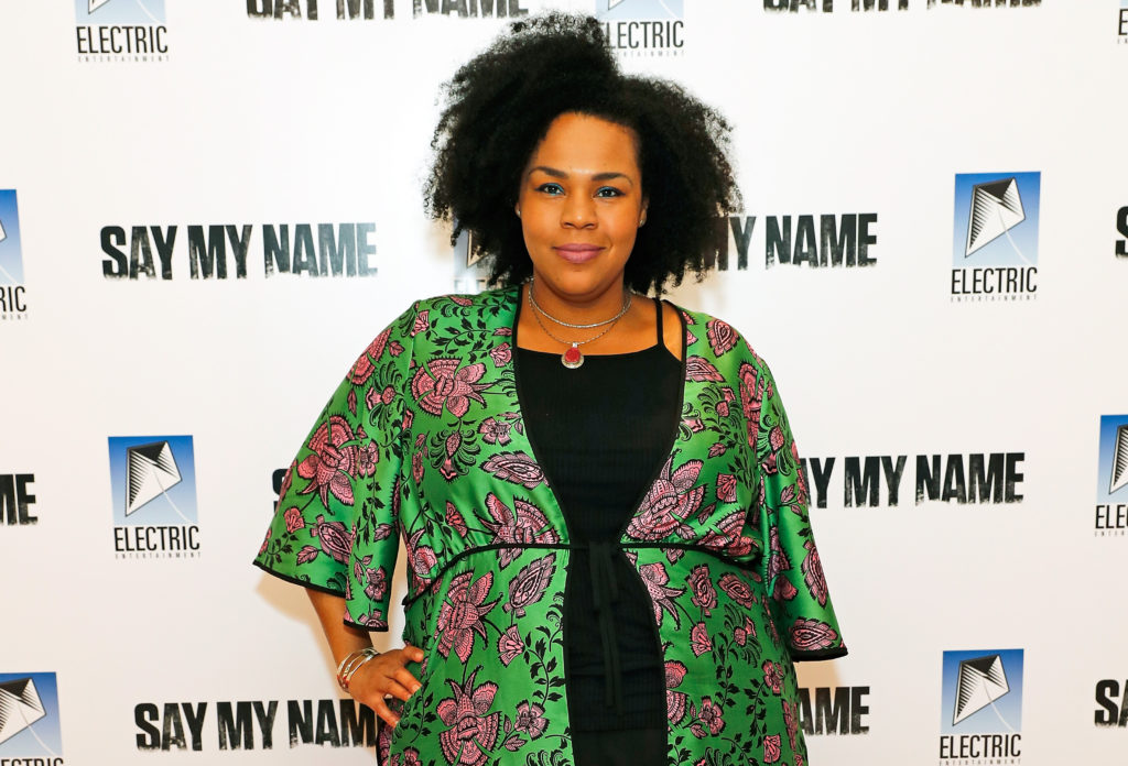 Too Hot To Handle Desiree Burch