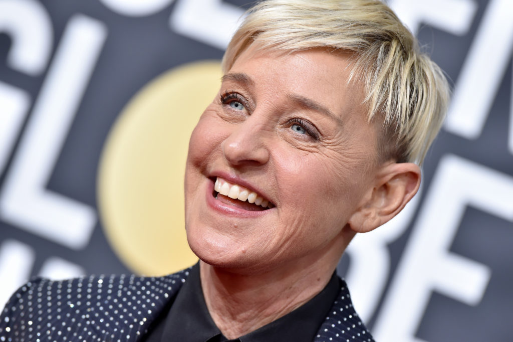 Warner Bros. Denies Leaving 'Ellen DeGeneres Show' Crew in Limbo During Coronavirus