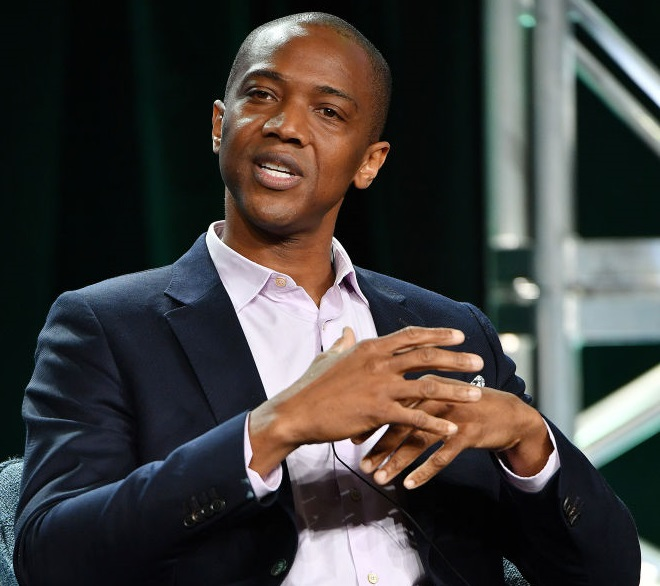 Council of Dads actor J August Richards.