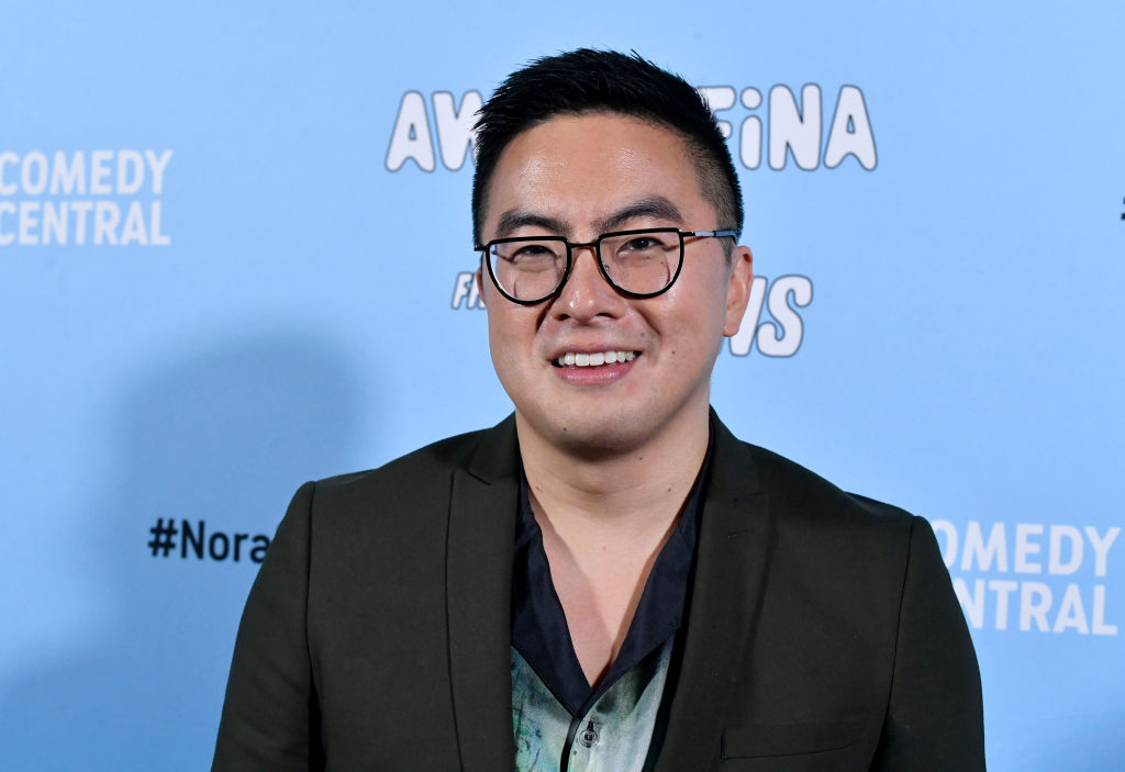 Bowen Yang has been cast in the new Quibi show