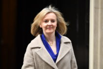 Liz Truss moves to restrict healthcare for trans kids, sparking alarm