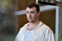 Sam Smith not treated equally by the media after Big Night In performance