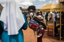 Uganda charges 20 LGBT people with risking the spread of coronavirus
