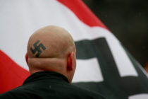 Richard Tobin: Neo-Nazi who declared 'war' on minorities freed from jail