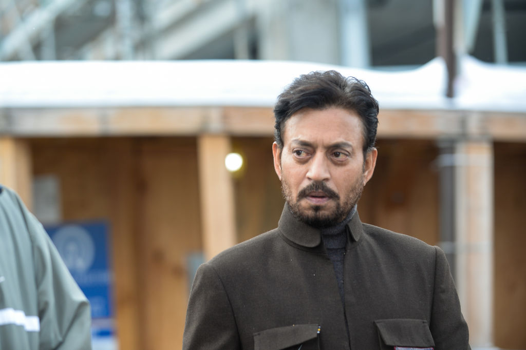 Actor Irrfan Khan has died at the age of 53