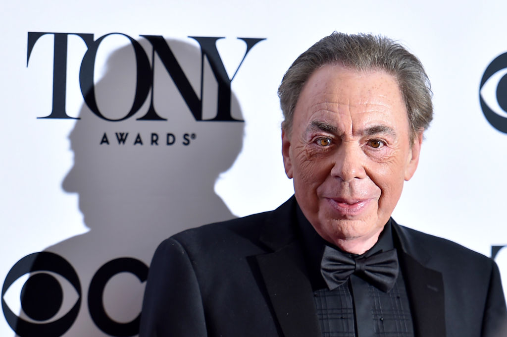 Andrew Lloyd Webber is giving the gays everything they want by streaming his musicals during coronavirus crisis